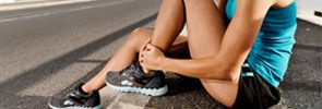 Running and Triathlon Injuries